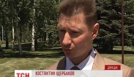 Чоловік не знав, що призначений міністром ДНР