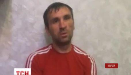 Полонений російський снайпер підтвердив інформацію про базу терористів