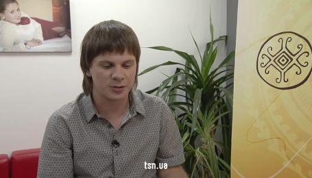 Дмитро Комаров розповів подробиці та цікаві факти своїх подорожей для сайту ТСН.Турізм