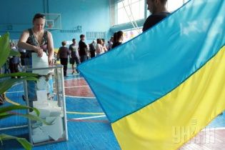 Вибори-2014: Україна обрала нового президента