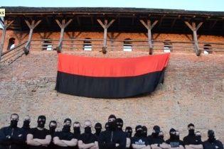 """""""Черные человечки"""" из Волыни на видео обещают отомстить за погибших под Волновахой земляков"""