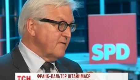 После выборов президента Украина должна изменить конституцию и переизбрать парламент