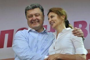 Майбутня перша леді: цікаві факти про Марину Порошенко