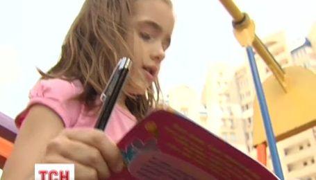 В киевских школах разгорелись скандалы из-за школьных вступлений