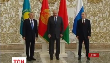 Росія, Білорусь та Казахстан створюють нове економічне об'єднання
