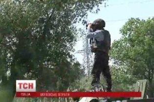 Понад 50 захисників України загинули від рук терористів за час проведення АТО