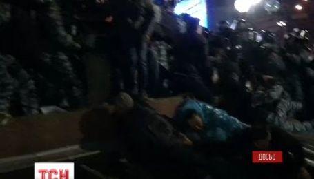 З події розгону Майдану минає півроку