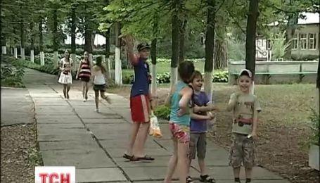 Міліція прокладатиме маршрути літнього патрулювання через дитячі  табори
