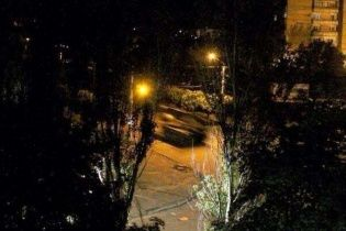 У Краматорську в районі аеродрому йде бій: чути потужні вибухи та стрілянину - очевидці