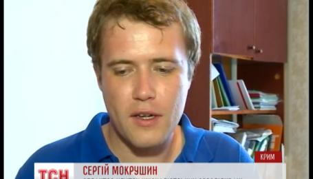В Крыму задержали и избили редактора и режиссера Центра журналистских расследований