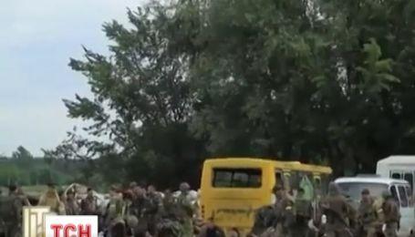 За день АТО військові поранили понад півтисячі бойовиків