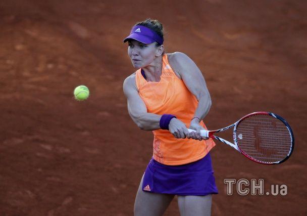Шарапова и румынская сенсация сразятся в финале Roland Garros 2014