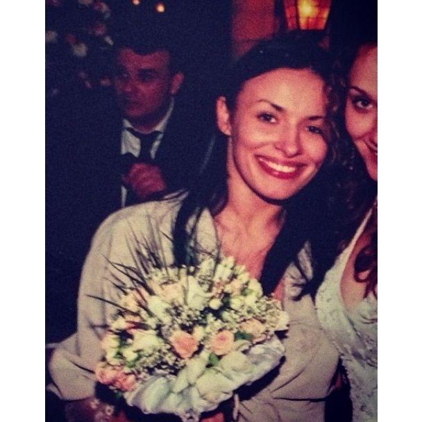 Власова вспомнила, как молодые Седокова и Мейхер гуляли на ее свадьбе с Костюком