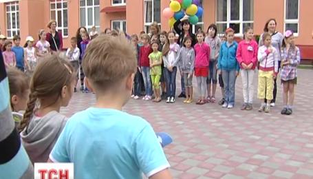 Шкільні табори в Україні можуть зникнути