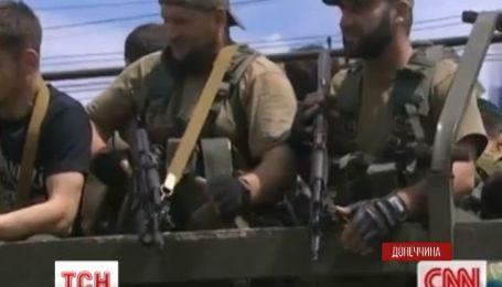 """Батальон """"Азов"""" обещает уничтожить всех террористов в Мариуполе"""