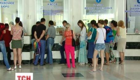 Російська залізниця назвала збоєм подорожчання квитків з Криму