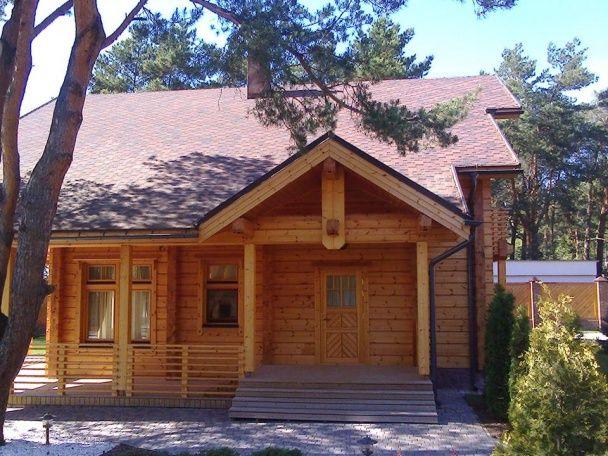 На берегу озера Свитязь на Волыни нашли шесть домов коммунистов Симоненко и Калетника