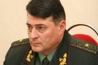 Порошенко звільнив начальника управління Генштабу - ЗМІ