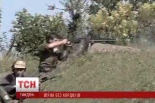 Росія може ввести війська в Україну, як це зробила у Придністров'ї та Абхазії