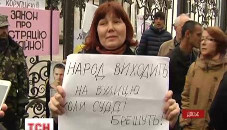Людина з оточення Януковича може повернутися до Конституційного суду