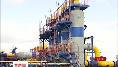 Венгрия увеличит реверсивные поставки газа в Украину