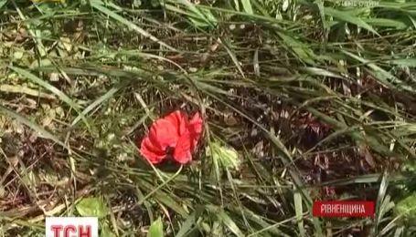 На Ровенщине 29-летний мужчина погиб от фейерверка