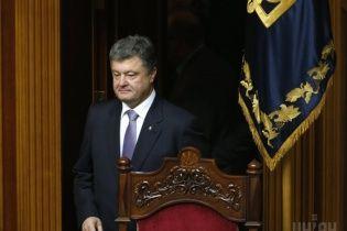 Порошенко обещает уже завтра огласить мирный план по Востоку