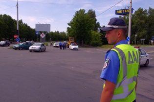 Після закінчення бойових дій на Донбасі кожного працівника ДАІ перевірять на детекторі брехні