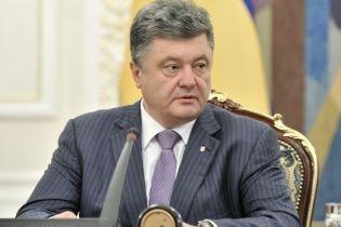Порошенко пообещал ликвидировать областные и районные госадминистрации