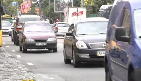 Наприкінці літа в Україні можуть зявитися нові правила дорожнього руху