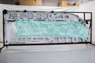 Ford разработал огромную подушку безопасности (Видео)