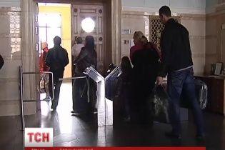ООН нарахувала 165 тисяч біженців з проблемних регіонів України