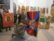 """""""Стрелок"""" со своей бандой прошелся по Славянску и со священником перед иконами посвящал в боевики"""