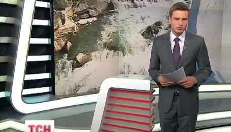 На Прикарпатье предупреждают об угрозе паводков и схода селевых потоков