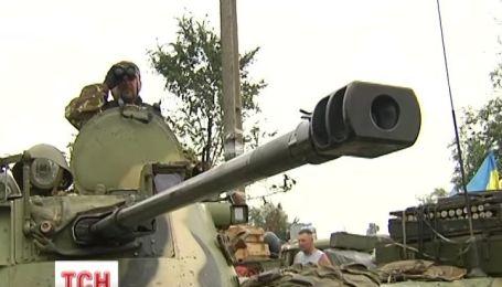 Депутати хочуть ввести воєнний стан на Сході