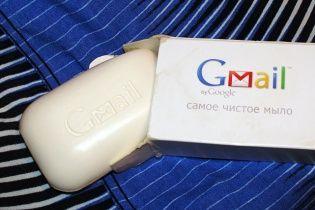 Gmail первым в мире запустит поддержку кириллических адресов почты