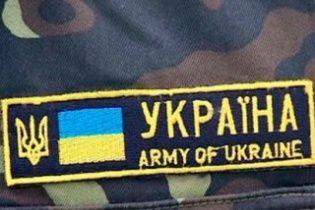 За останню добу в зоні АТО загинуло двоє українських силовиків, понад два десятки отримали поранення