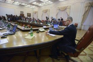 """Уряд почав готувати таємний """"план Маршалла"""" для відбудови України впродовж двох років"""