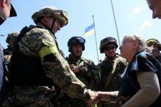Як військові звільняють Донбас від терористів: вражаючі кадри з серця АТО
