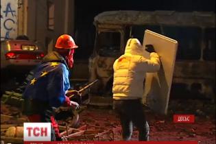 Комісія ВР встановила, що 75% героїв Майдану були вбиті зі снайперських гвинтівок