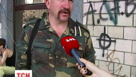 Майдановцы называют ночную стрельбу в центре столицы провокацией