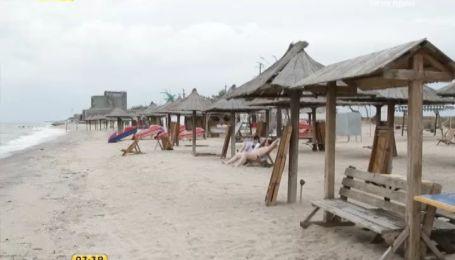 Бердянск - морской курорт на разный кошелек