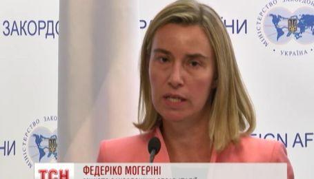 Италия попытается повлиять на Россию относительно сепаратистов на Востоке Украины