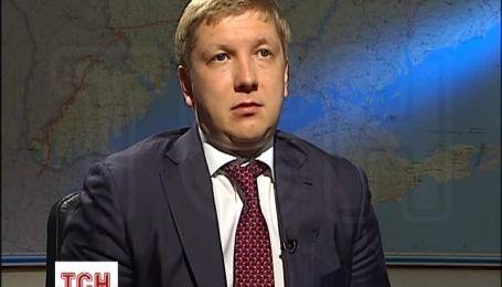 """Глава """"Нафтогаза"""" рассказал о противоречивых назначениях, судьбе ГТС и перспективах Украины"""
