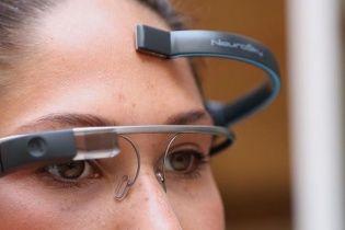 Британцы создали гаджет, который управляет Google Glass силой мысли