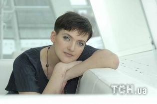 На захист героїчної льотчиці Савченко стали українські митці
