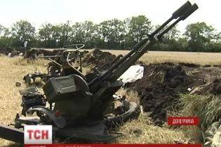 """Бойовики змінили тактику провокацій та взялися виловлювати """"добровольців"""" на вулицях Донецька"""