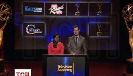 У США оголошені номінанти Annual Primetime Emmy Awards