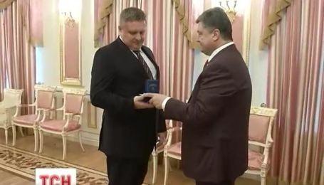 Символом нового Донбасу має стати звільнений від бойовиків Слов'янськ