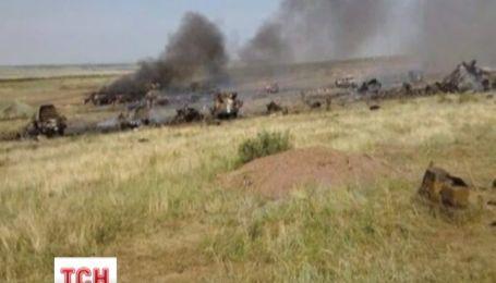 На Луганщині терористи вбили 23 українських військових та 93 поранили